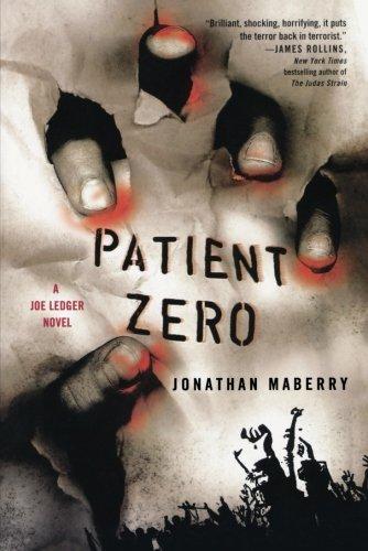 Patient Zero (Joe Ledger)