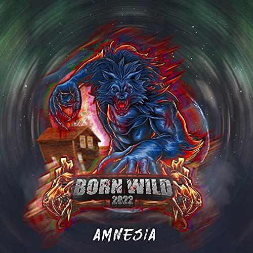 Amnesia feat. Siggen