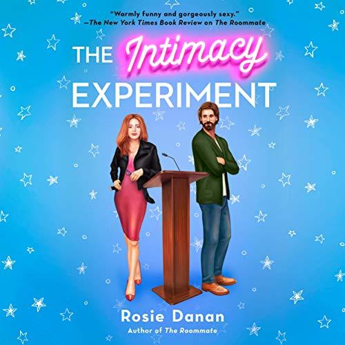 Page de couverture de The Intimacy Experiment