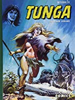 Tunga - Integral 4