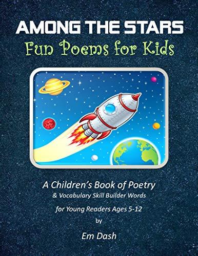 Among the Stars: Fun Poems for Kids (English Edition)