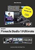 Ontdek Pinnacle Studio 19 Ultimate