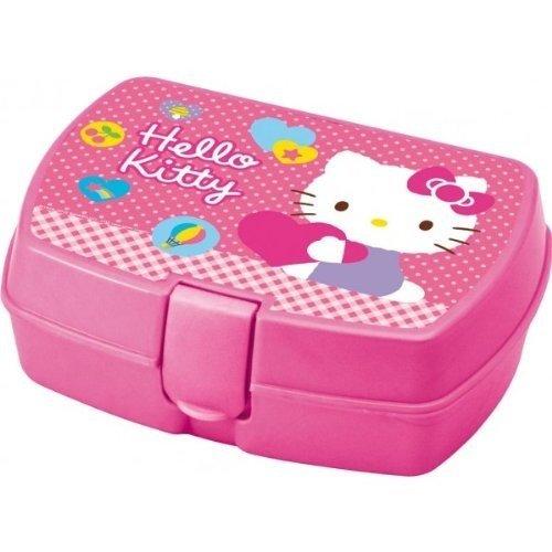 Hello Kitty - Sandwichera Rectangular