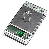 Best Pocket Scales - PGFUN 7 Modes Digital Gram Scale Mini Pocket Review