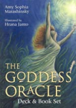 Best the goddess oracle deck Reviews