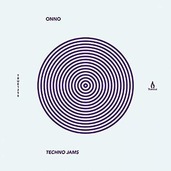 Techno Jams