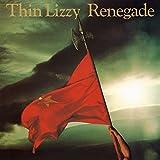 Thin Lizzy: Renegade [Vinyl LP] (Vinyl)