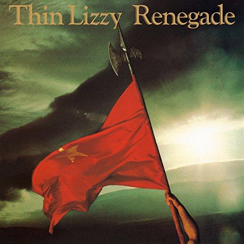 Renegade (180 Gram Audiophile Vinyl/Limited Anniversary Edition)