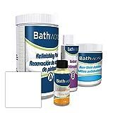 Bathworks Standard 22 oz. Tub & Tile Refinishing Kits W/Non-Slip...