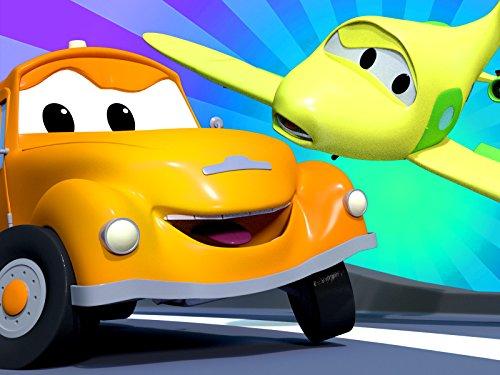 Sommer Spezial Folge - Wie läßt man einen Drachen steigen / Klein Frank hat Heuschnupfen / Die Reifen von Klein Frank dem Feuerwehrauto sind geschmolzen!