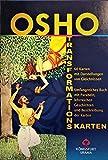 OSHO Transformationskarten (Set: 60 Karten mit Darstellungen von Gleichnissen) - Osho