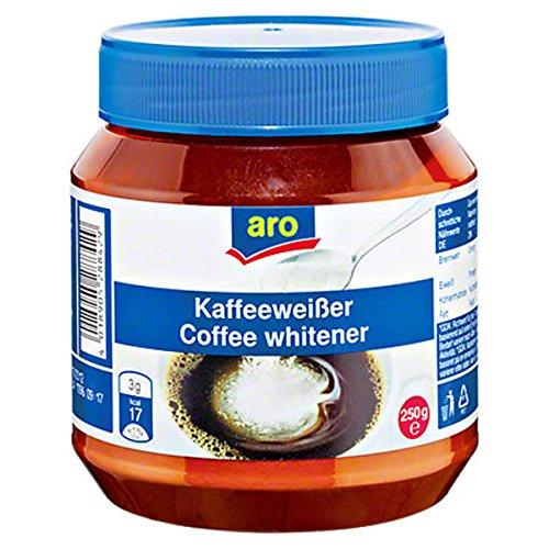 Aro Kaffeeweißer, 6 x 250 g
