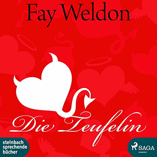 Die Teufelin cover art