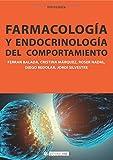 Farmacología y endocrinología del comportamiento: 223 (Manuales)