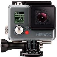 GoPro HD HERO 2 Outdoor Edition + Wi-Fi BacPac セット ゴープロ【並行輸入品】