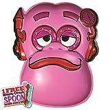 General Mills Franken Berry Vac-Tastic Plastic Mask