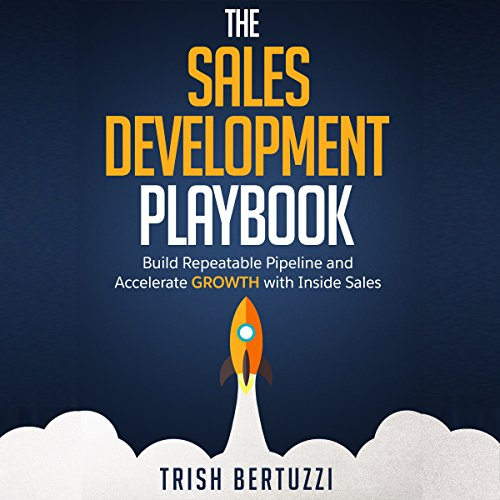 The Sales Development Playbook Titelbild