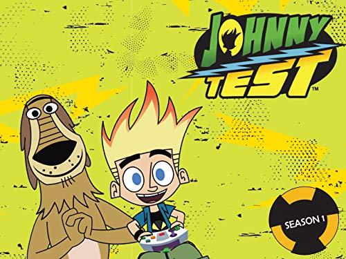 Johnny Test, Season 1