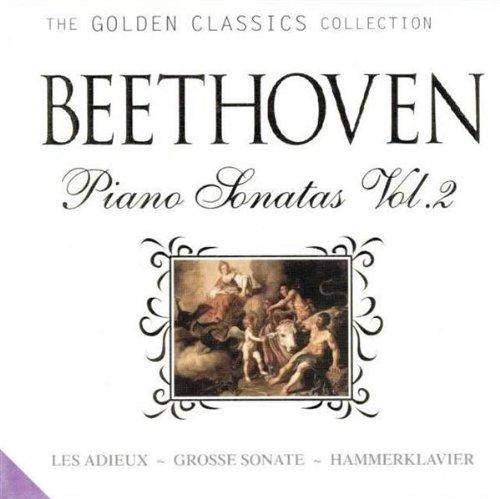 Grosse Sonate No. 29 für Das Hammer-Klavier in B-Flat Major, Op. 106 (1817-18). Scherzo, Assai vivace