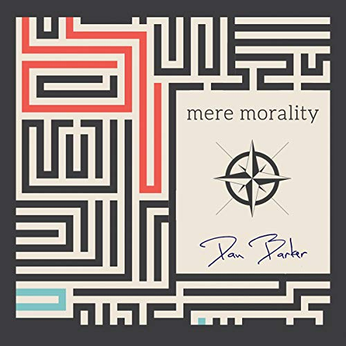 Mere Morality audiobook cover art