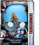 Transformers Autobot Sqweeks Masque Modulateur de Voix Jouet Garon Dguisement pour Enfant Film Bumblebee