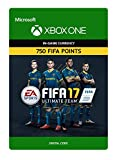 FIFA 17 Ultimate Team FIFA Points 750 - Xbox One Digital Code