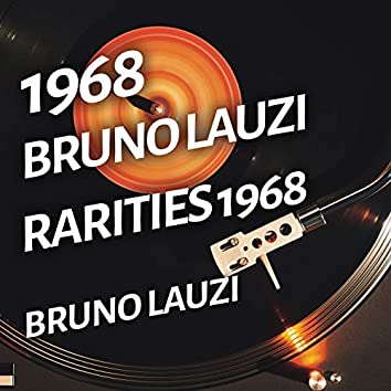 Bruno Lauzi - Rarities 1968