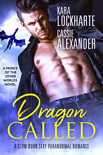 cover of Dragon Called