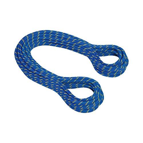 Mammut Gemela 8.0 Phoenix Dry Standard Cuerda Doble, Unisex Adulto, Azul, 60...