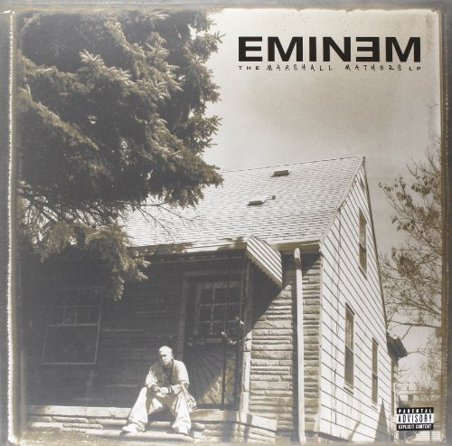 The Marshall Mathers Lp 2 [Vinilo]