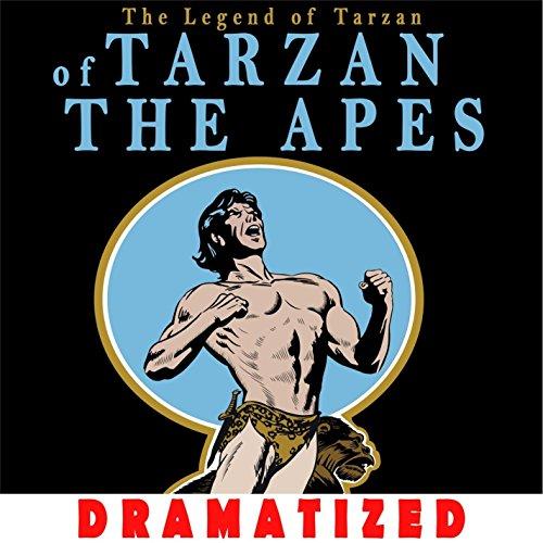 Legend of Tarzan:Tarzan of the
