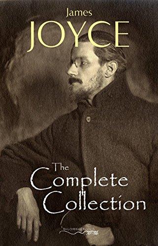 James Joyce: The Ultimate Collection (English Edition)