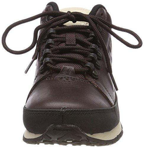 New Balance 754 h, Zapatillas de Estar por casa Hombre, Marrón (Brown Llb), 42 EU