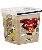 Fidelio - Mangime per uccelli selvatici, 3 kg
