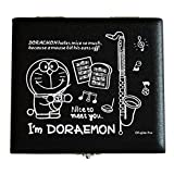 ノナカ Nonaka バスクラリネット用リードケース サンリオデザイン 「I'm Doraemon(アイムドラえもん)」 5枚収納