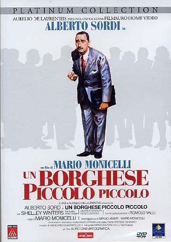 Un_borghese_piccolo_piccolo [Italia] [DVD]