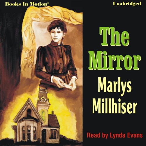 The Mirror cover art