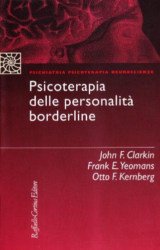 Psicoterapia delle personalità borderline