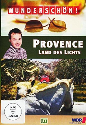 Wunderschön! - Provence - Land des Lichts