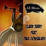 Trumpet mouthpiece blues (feat. Paul Gonsalves)