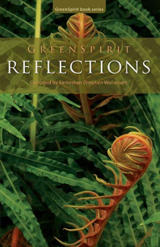 GreenSpirit Reflections (GreenSpirit Book Series)