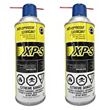 Ski-Doo,Can-Am,Sea-Doo XPS Multi-Purpose Lube 12oz. Spray Can Lubricant Two Pack
