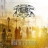 Death'S Design...