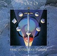 グレイテスト・ヒッツ (PAST TO PRESENT 1977-1990)