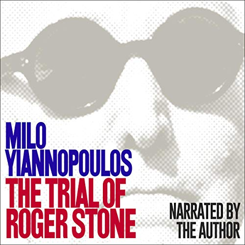 The Trial of Roger Stone cover art