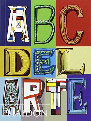 El ABC del arte: Art Book, The, New Edition, Mini Format (Sp)
