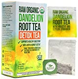 Dandelion Root Detox Tea
