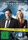 Brokenwood - Mord in Neuseeland - Staffel 1 [2 DVDs]