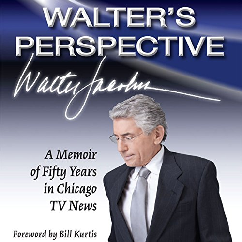 Walter's Perspective audiobook cover art