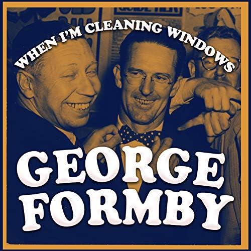 George Formby